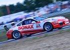 Porsche Platinum GT3 CCCE | Parys znów na najwyższym miejscu podium