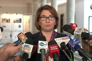 Rzeczniczka PiS: Będzie spotkanie liderów partyjnych ws. TK. PO chce podgrzewać konflikt