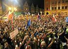 Dlaczego PiS-owi nie udało się przetrzymać protestów?