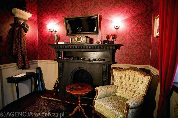 Escape Room Lublin