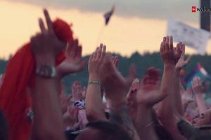 Tak wyglądał pierwszy dzień festiwalu Woodstock