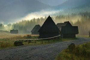 10 cudownych miejsc w Tatrach. Tu masz szansę wypocząć i zrobić piękne zdjęcia