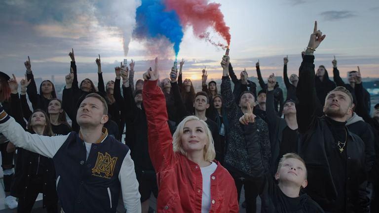 Rosyjska piosenka na MŚ
