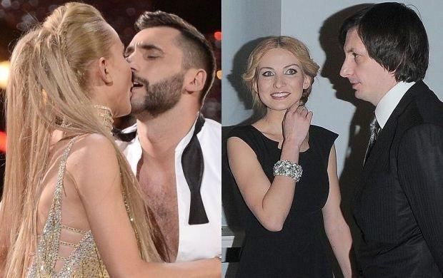 Joanna Moro, Rafa� Maserak, Miros�aw Szpilewski