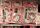 Do katolickiej szko�y Hello Kitty nie ma wst�pu