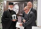 Borys Gudziak laureatem Nagrody im. Jana Nowaka-Jeziorańskiego [FOTO]