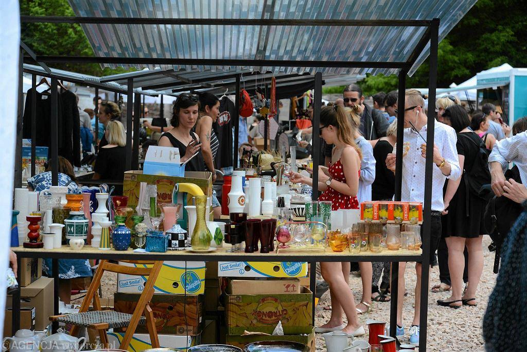 Zoo Market na Pradze  / FRANCISZEK MAZUR