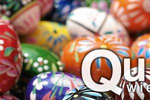 Wielkanocny quiz wiedzy - 12 pyta� zwi�zanych z tym �wi�tem