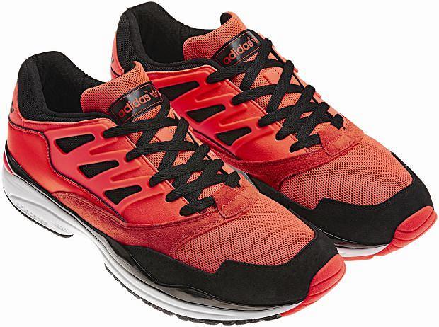 796faff64 Adidas: kolekcja butów retro - zdjęcie nr 6