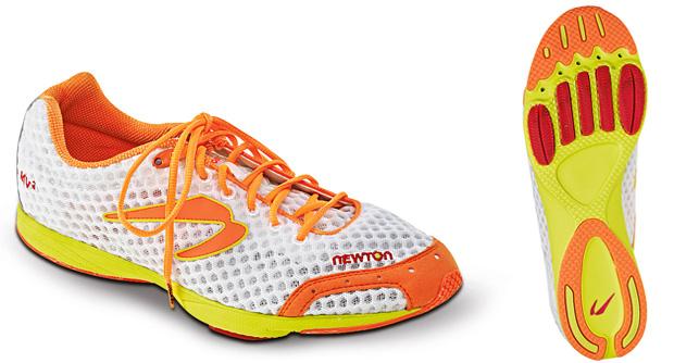 Startówki - buty do sportowego biegania, buty sportowe, bieganie, sport, Newton MV2