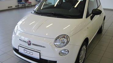 Fiat 500 1.2/69 KM Pop