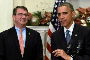 USA: Nowy szef Pentagonu Ashton Carter zwolennikiem u�ycia si�y? Ma za zadanie ostatecznie pokona� IS