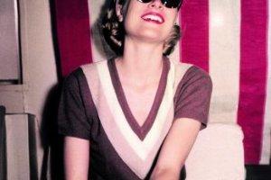 Grace Kelly: Bajka ma�o romantyczna