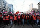 Marsz Niepodleg�o�ci kontra wojewoda: 1:0 dla narodowc�w