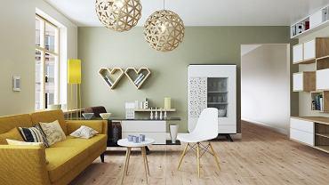 Jak wybrać panele podłogowe?