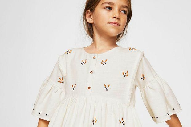 f1da5627ed Modne ubrania dla dziewczynek w wieku 10 lat. Da się markowo i tanio