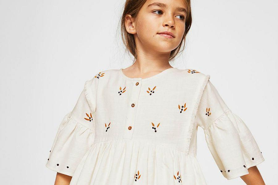 9f752a8526 Modne ubrania dla dziewczynek w wieku 10 lat. Da się markowo i tanio