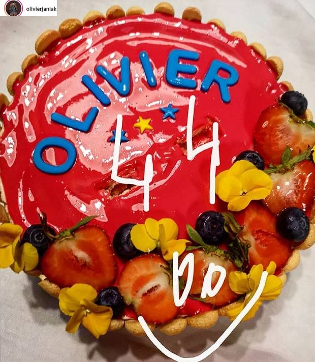 Tort Oliviera Janiaka