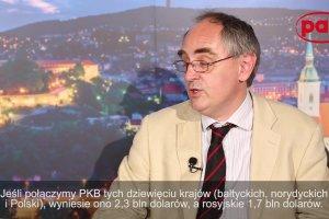 Lucas: Polska potrzebuje ameryka�skiej broni nuklearnej na swoim terytorium
