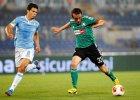 Liga Europejska. Kara dla Lazio zmniejszona, mecz z Apollonem z kibicami