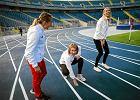 Stadion Śląski ma monopol na wielką lekkoatletykę