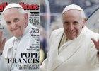 """Watykan zareagowa� na artyku�y o Franciszku w """"Rolling Stone"""": Obcesowo��, tak si� nie post�puje!"""