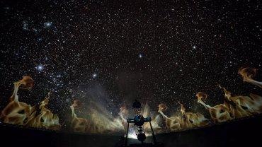 The best of Queen Show w Planetarium w Olsztynie
