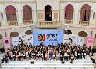 "Zg�o� firm� do ""Grasz o sta�"""
