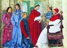 Siostrze�cy papie�a Sykstusa