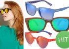10 najładniejszych okularów z lustrzanymi szkłami