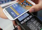 Telefon i karta do p�atno�ci zbli�eniowych w jednym. Ju� w Polsce