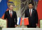 Ile płaci Rosja za sprzedaż gazu Chinom
