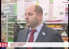 """Poseł Jednej Rosji ma sposób na wzrost cen żywności: """"Rosjanie mogą mniej jeść"""". Internauci bezlitośni"""