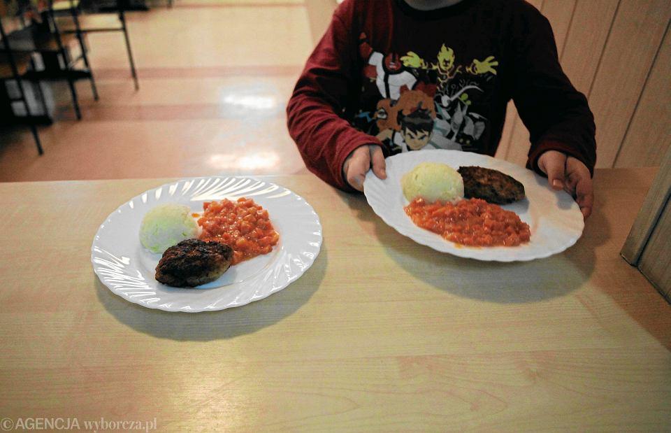 Uczniowie szkół na Woli będą miały darmowe drugie śniadanie