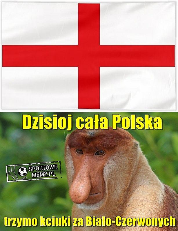 Memy po meczu Chorwacja - Anglia