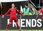 M� 2014. Cristiano Ronaldo trenowa� z dru�yn�
