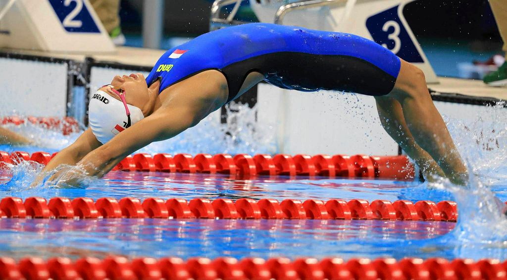 Zdjęcie numer 3 w galerii - Rio 2016. Alicja Tchórz po słabych igrzyskach: Trenerzy stworzyli ze mnie roślinę, która wykonywała polecenia