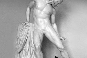 Achilles i inni herosi Homera. Bohaterowie ludowi cz. 3