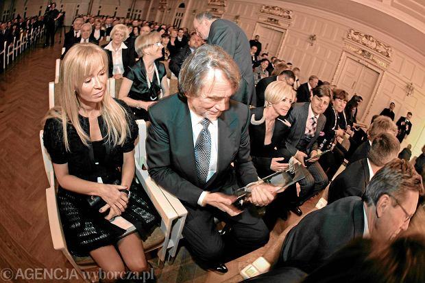 Zdjęcie numer 28 w galerii - Jan Kulczyk nie żyje. Był jednym z największych polskich przedsiębiorców [ZDJĘCIA]