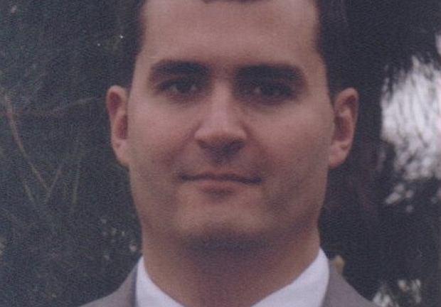 Zaginiony dziennikarz Marcin Włodarski