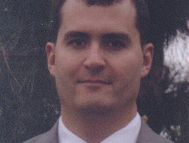 Zagin�� Marcin W�odarski, dziennikarz TVP Warszawa