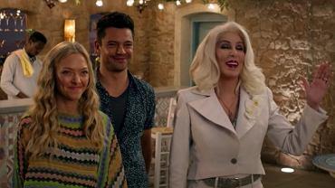 'Mamma Mia: Here We Go Again!'