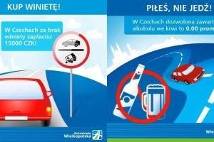 A2 DO EUROPY | Mobilny Przewodnik po drogach w Europie