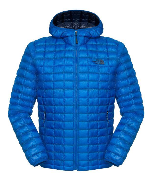 Kurtka firmy North Face z ociepliną Thermoball. Waga Cena: 750 PLN