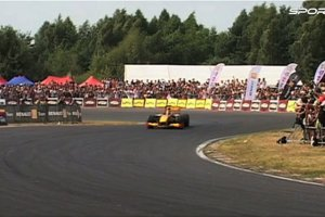 """Tor Formuły 1 w Gdańsku? """"F1 nie ma żadnego interesu, żeby pojawić się w Polsce"""""""