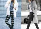 Street fashion: futro według naszych czytelniczek