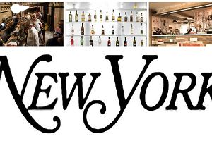 Najlepsze warszawskie restauracje i bary wed�ug New York Magazine