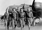 Zwykłe dziewczyny pilotowały największe bombowce. Przez wiele lat ich akta były ściśle tajne. Historia pilotek z II wojny światowej [FRAGMENTY KSIĄŻKI]