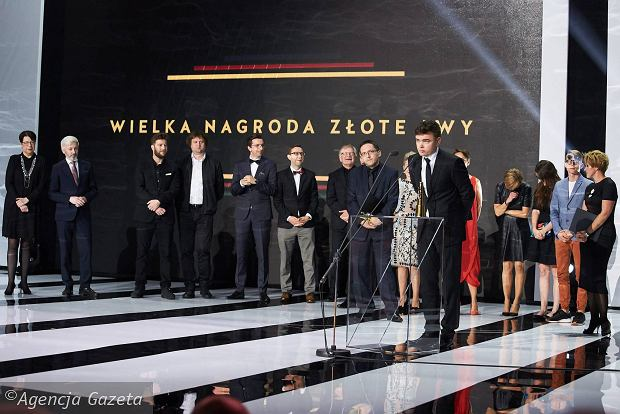 41. Festiwal Filmowy w Gdyni. Polskie kino o wolno�ci i �ród�ach z�a