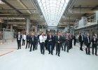 Volkswagen uruchomi� w Polsce produkcj� nowego silnika